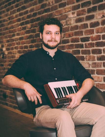 Marius Menkel